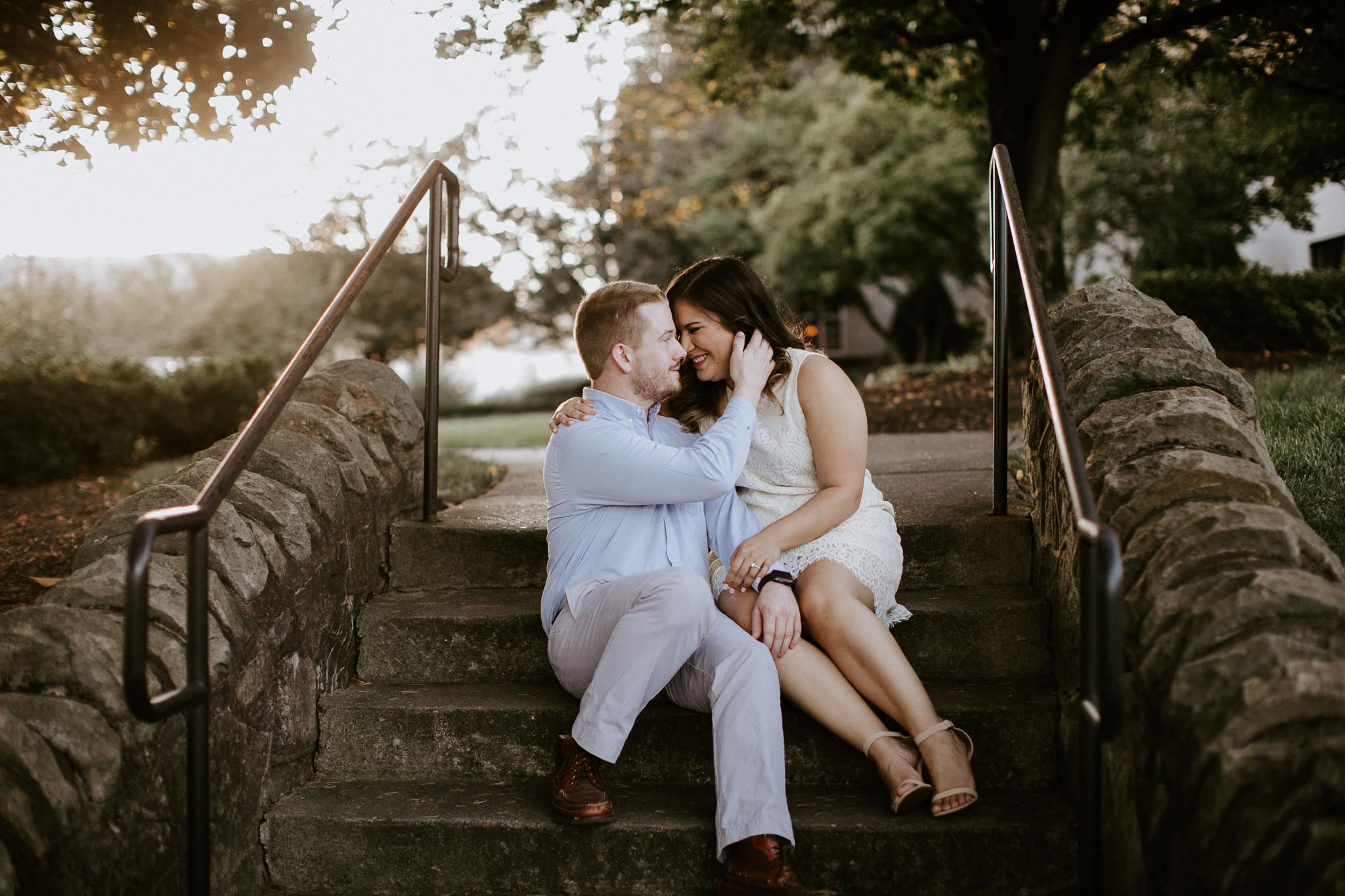 Engagement - Downtown Roanoke -  Wedding Photographer - Virginia - Best - Pat Cori Photography-17.jpg