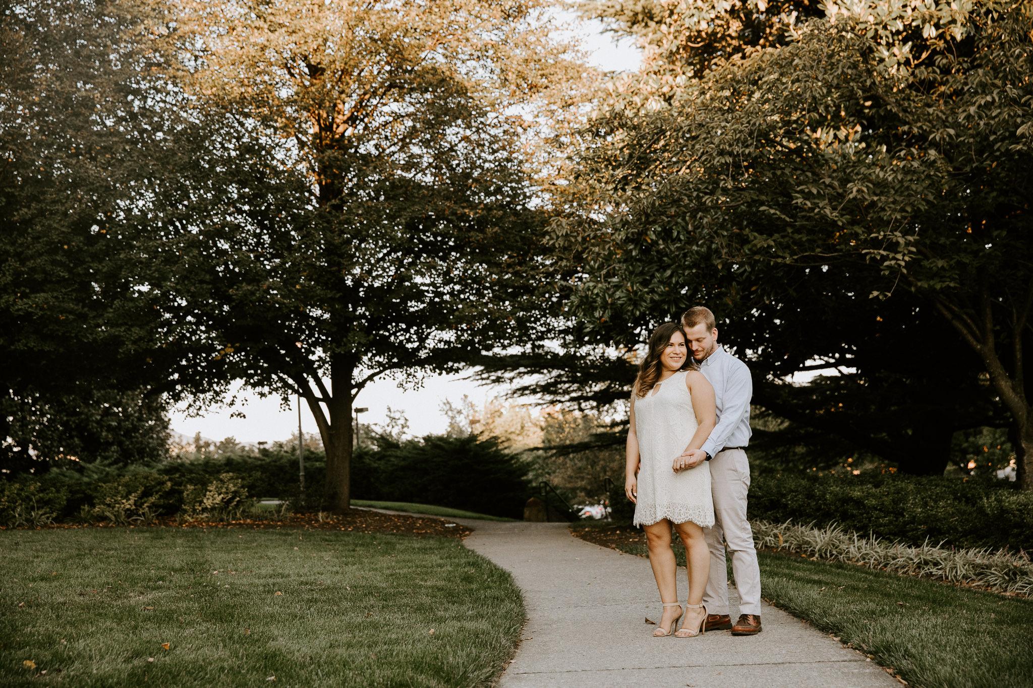 Engagement - Downtown Roanoke -  Wedding Photographer - Virginia - Best - Pat Cori Photography-20.jpg