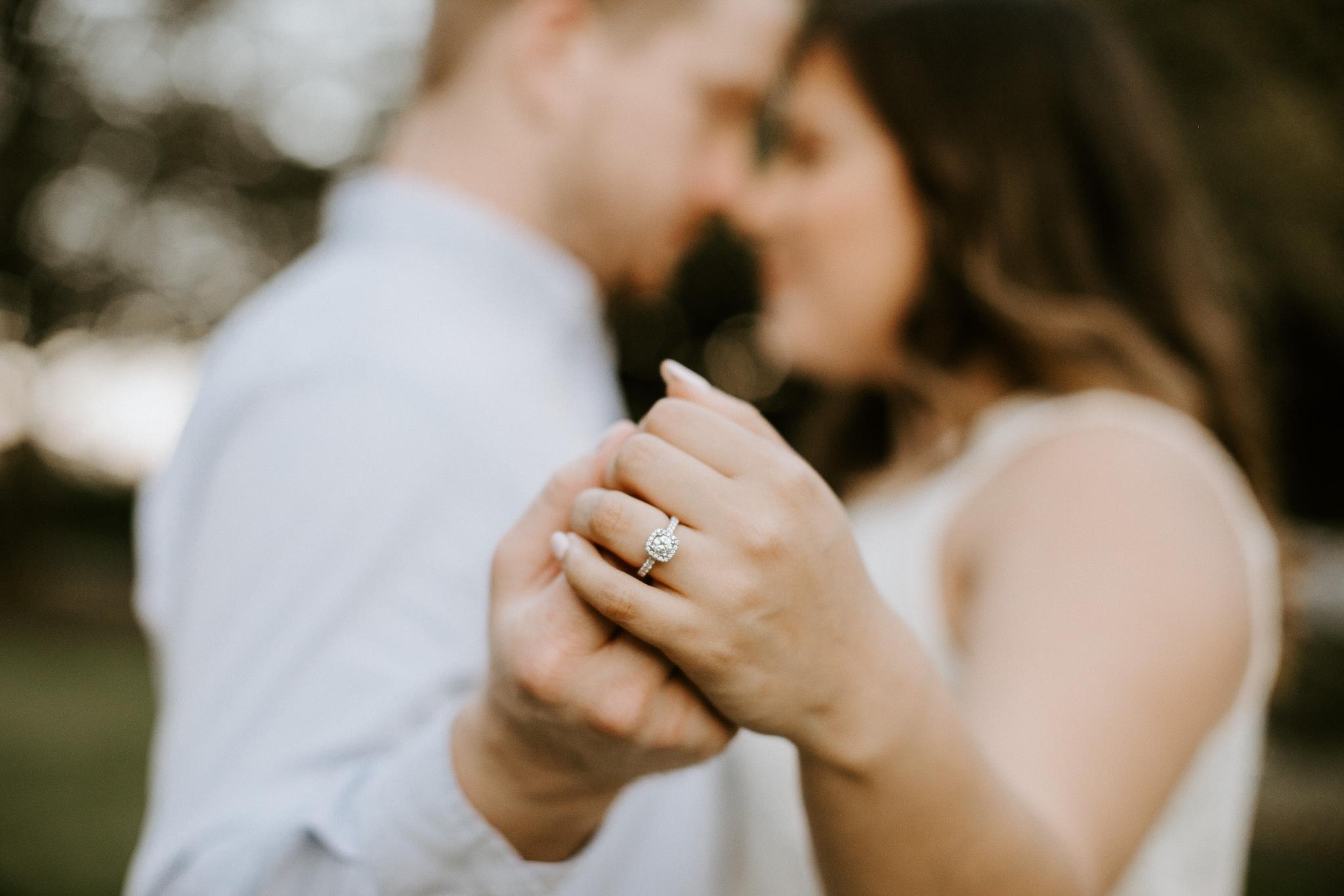 Engagement - Downtown Roanoke -  Wedding Photographer - Virginia - Best - Pat Cori Photography-23.jpg