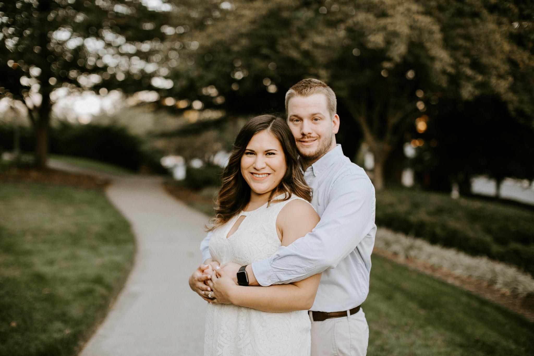 Engagement - Downtown Roanoke -  Wedding Photographer - Virginia - Best - Pat Cori Photography-24.jpg