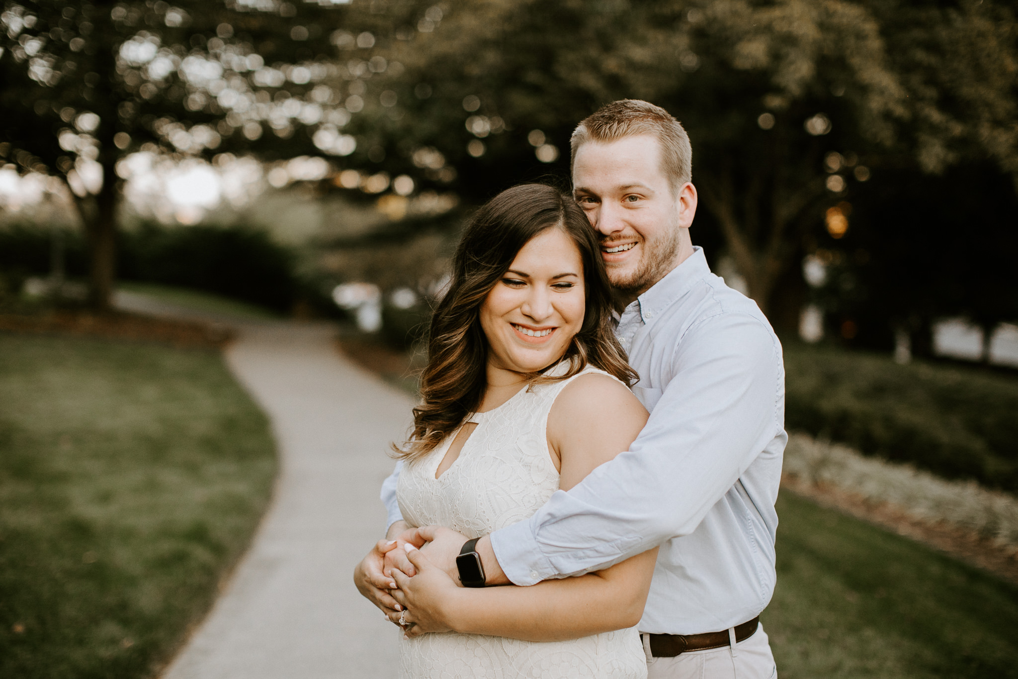 Engagement - Downtown Roanoke -  Wedding Photographer - Virginia - Best - Pat Cori Photography-25.jpg