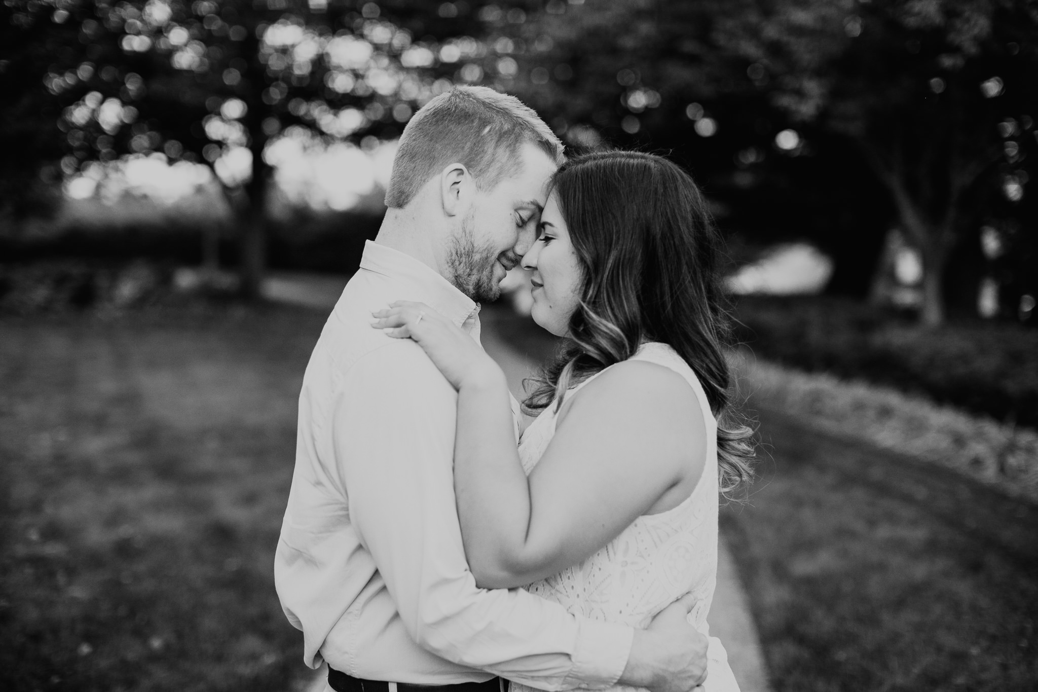Engagement - Downtown Roanoke -  Wedding Photographer - Virginia - Best - Pat Cori Photography-26.jpg