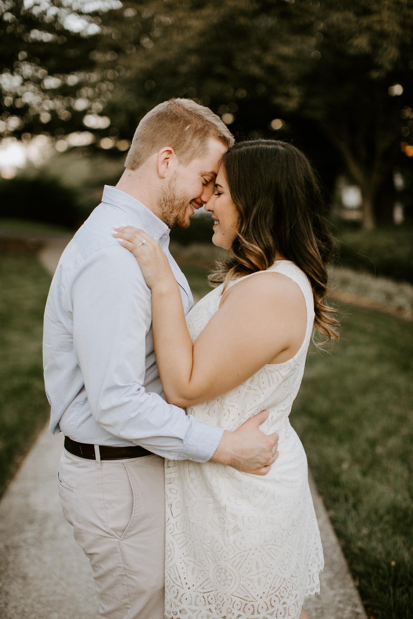 Engagement - Downtown Roanoke -  Wedding Photographer - Virginia - Best - Pat Cori Photography-27.jpg