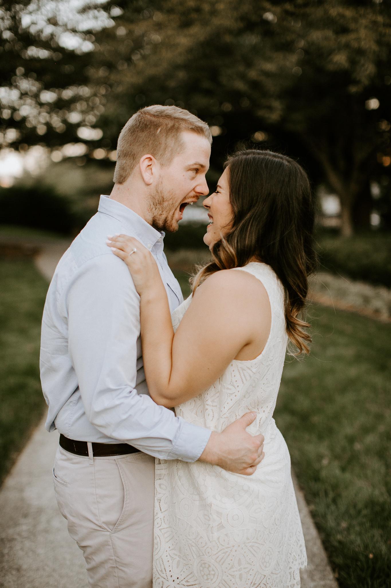 Engagement - Downtown Roanoke -  Wedding Photographer - Virginia - Best - Pat Cori Photography-28.jpg