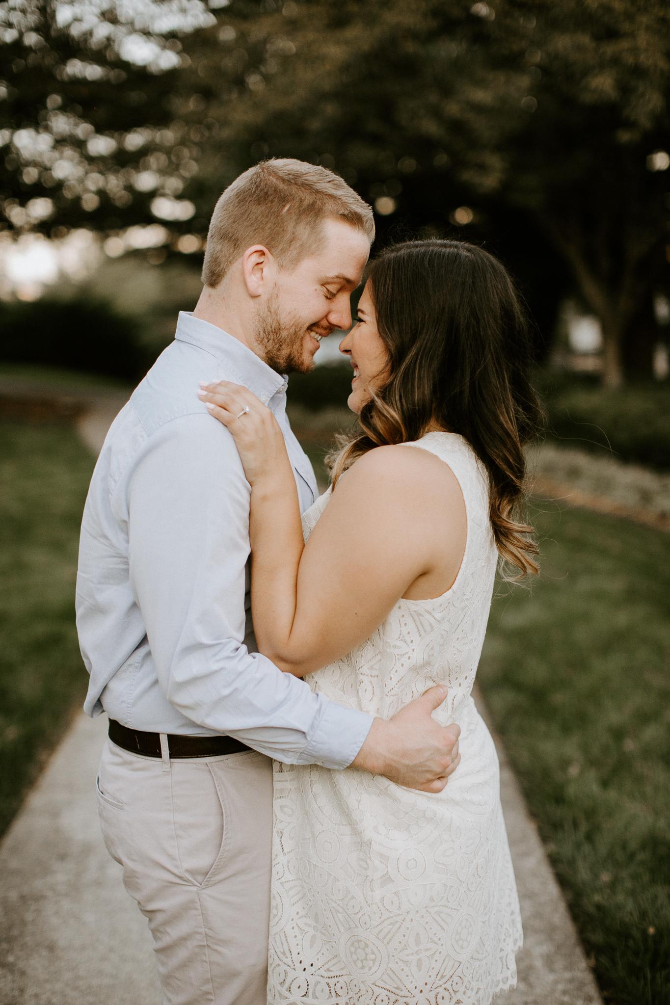 Engagement - Downtown Roanoke -  Wedding Photographer - Virginia - Best - Pat Cori Photography-29.jpg