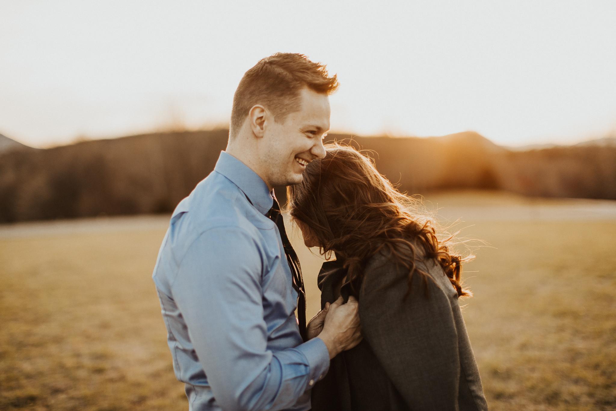 Engagement Photographer Virginia