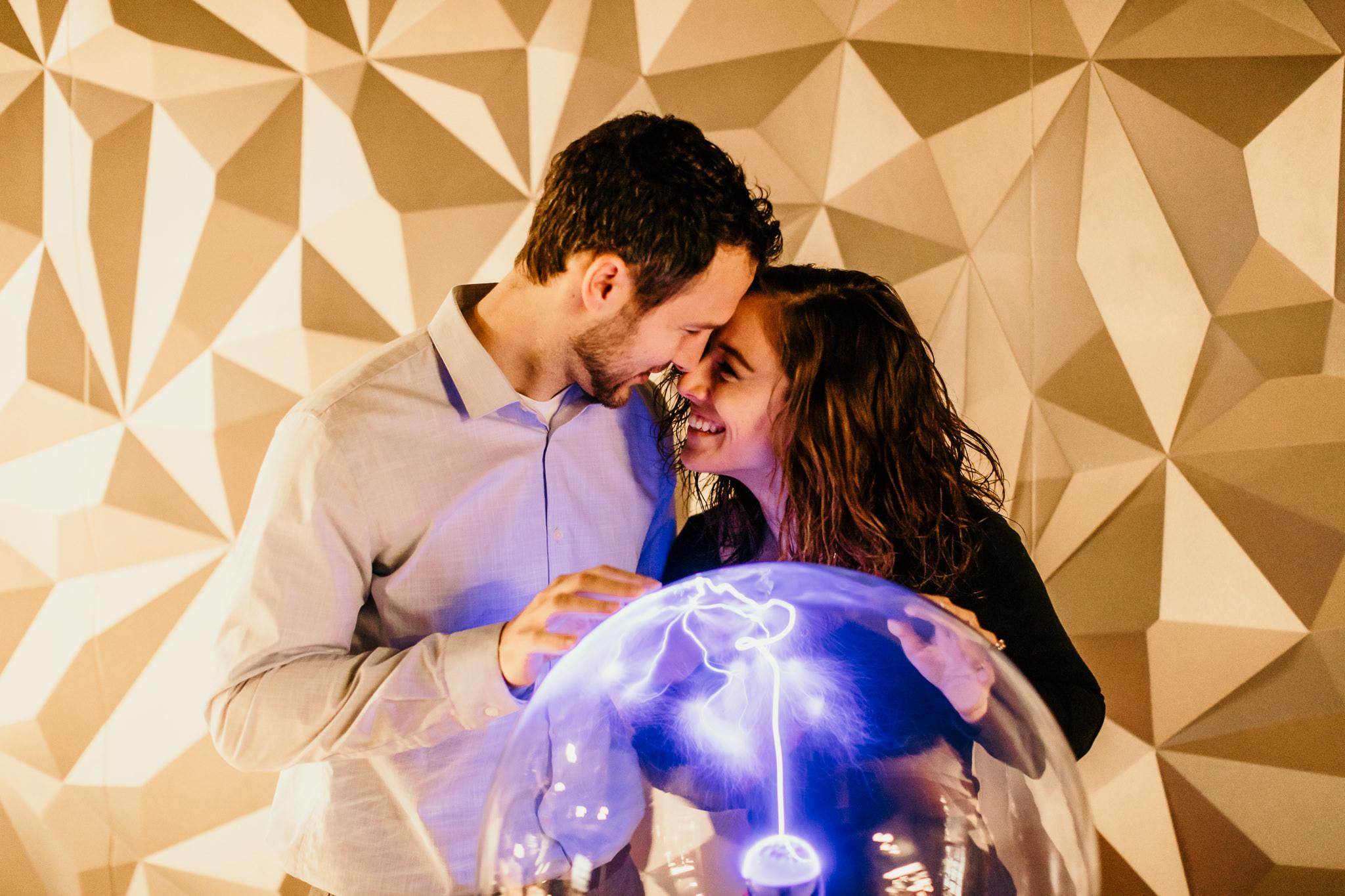 Engagement - Downtown Roanoke - Virginia - Wedding Photographer - Pat Cori Photography-16.jpg