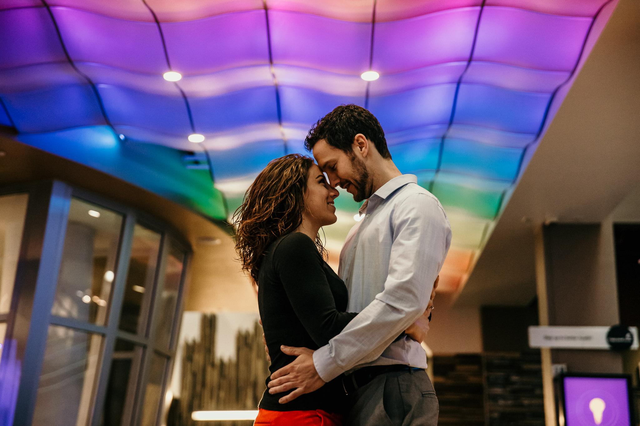 Engagement - Downtown Roanoke - Virginia - Wedding Photographer - Pat Cori Photography-26.jpg