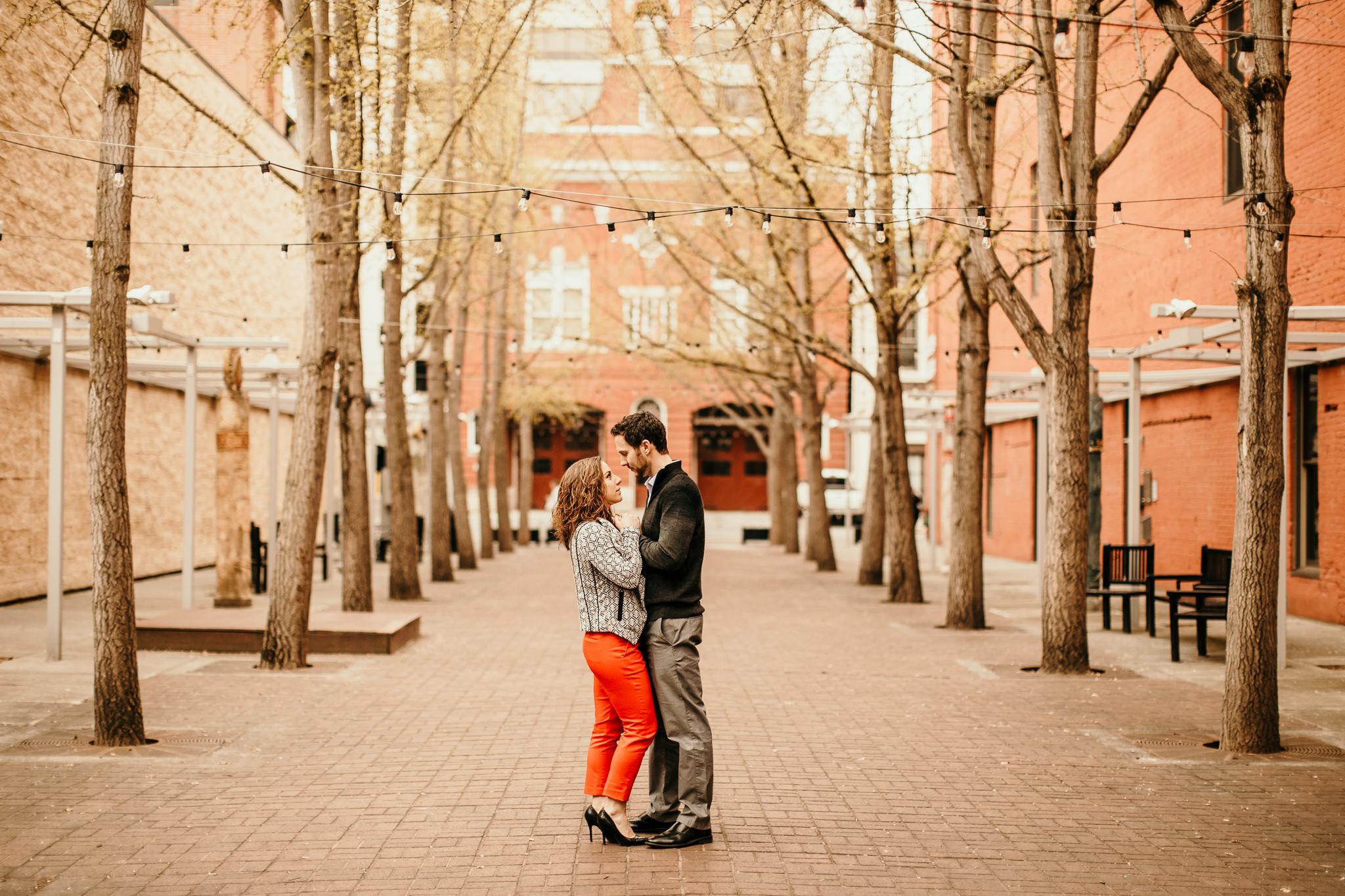 Engagement - Downtown Roanoke - Virginia - Wedding Photographer - Pat Cori Photography-32.jpg