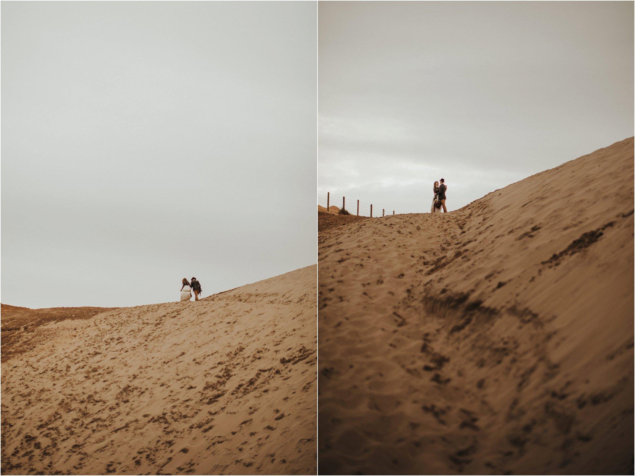 Cape Kiwanda - Elopement - Oregon - Wedding Photographer - Pat Cori Photography-44.jpg