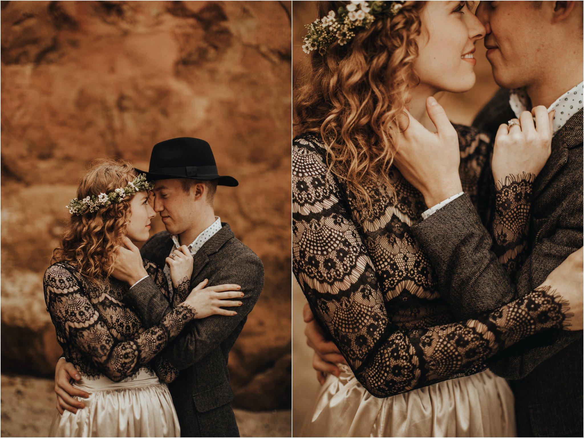 Cape Kiwanda - Elopement - Oregon - Wedding Photographer - Pat Cori Photography-29.jpg