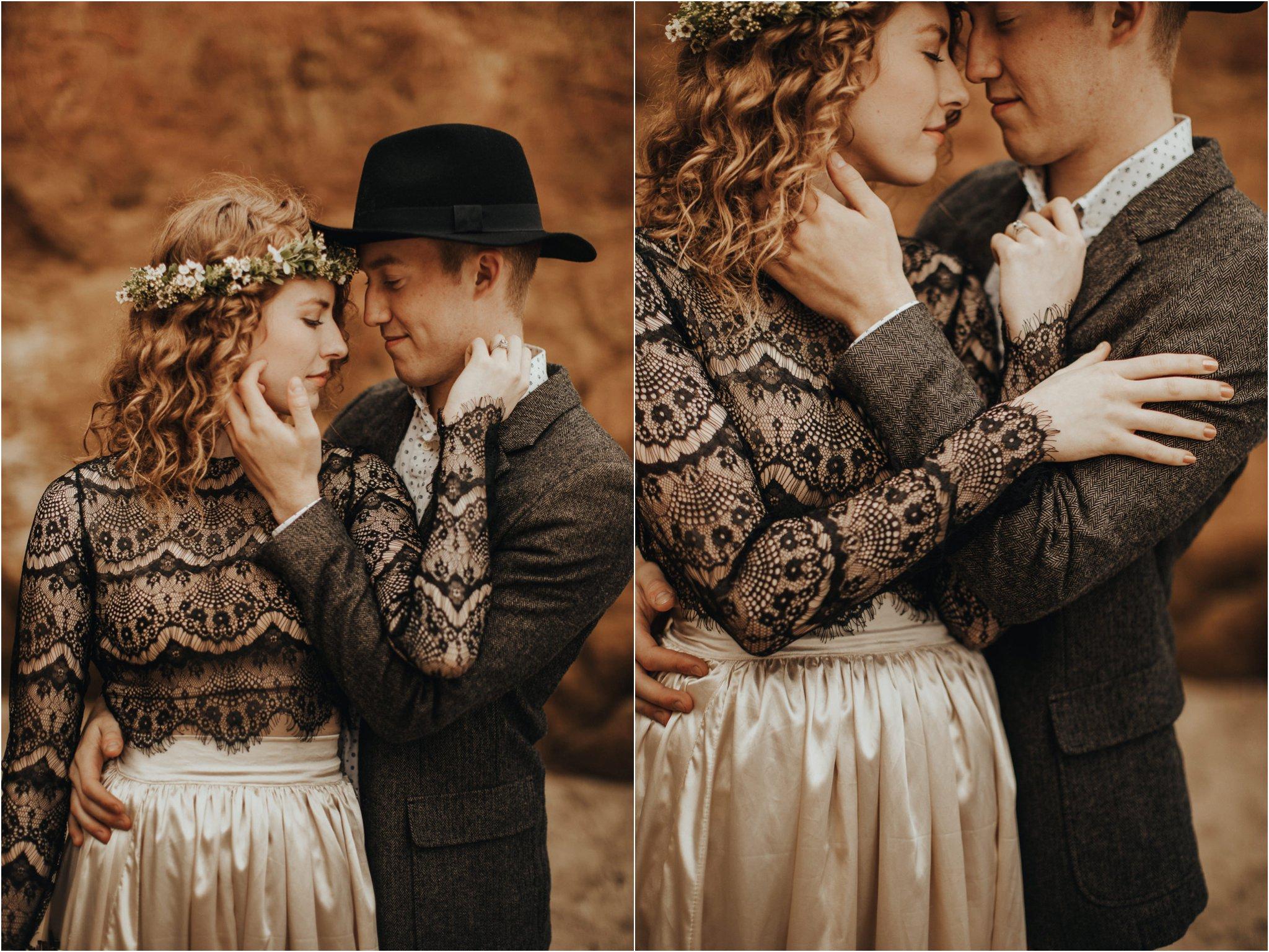 Cape Kiwanda - Elopement - Oregon - Wedding Photographer - Pat Cori Photography-28.jpg