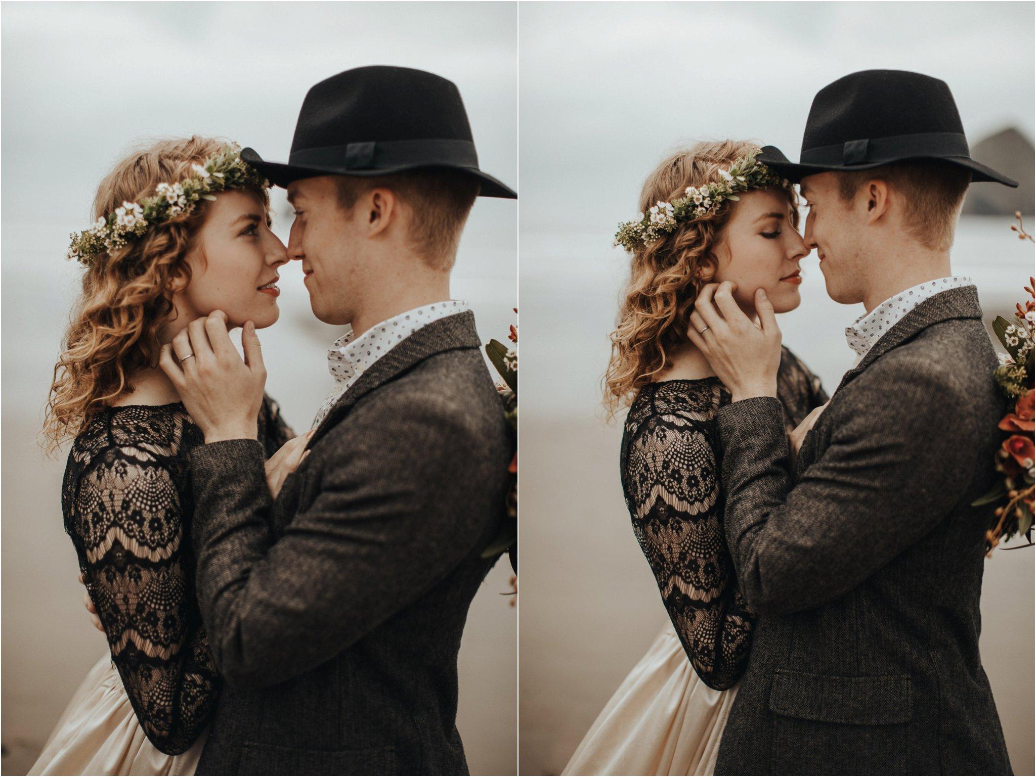 Cape Kiwanda - Elopement - Oregon - Wedding Photographer - Pat Cori Photography-10.jpg