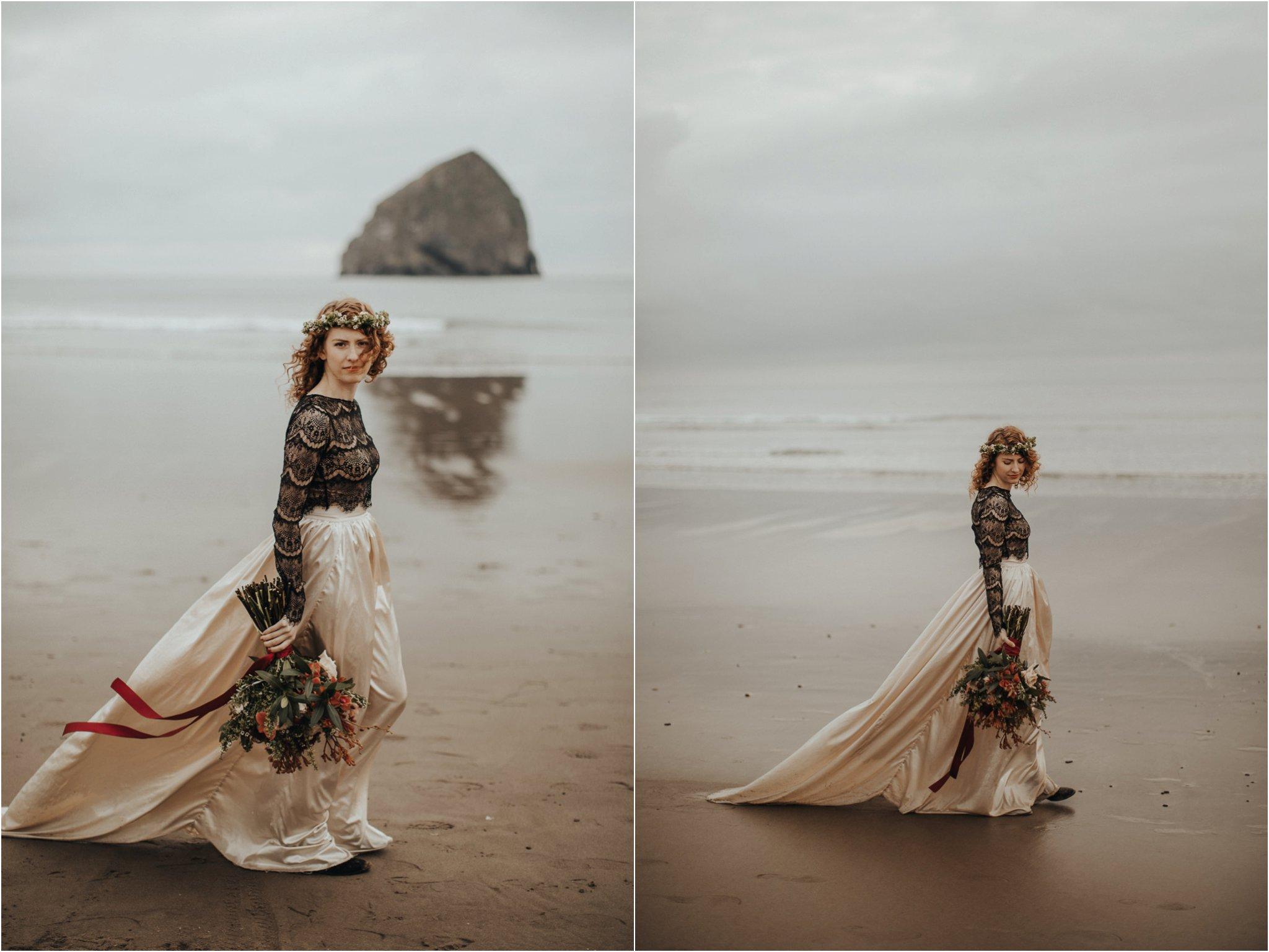 Cape Kiwanda - Elopement - Oregon - Wedding Photographer - Pat Cori Photography - 03.jpg