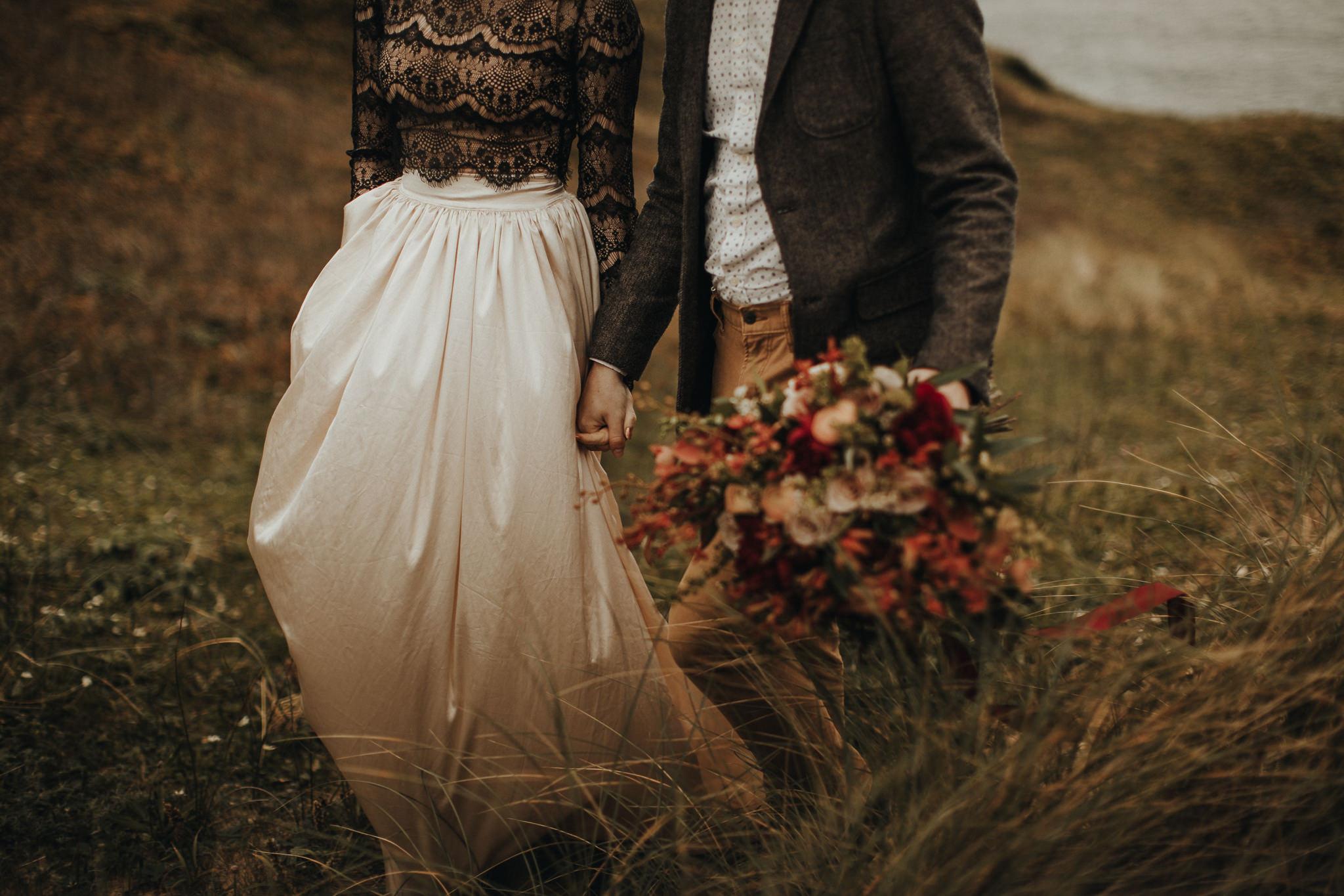 Oregon - Wedding Photographer - Elopements - Destination wedding