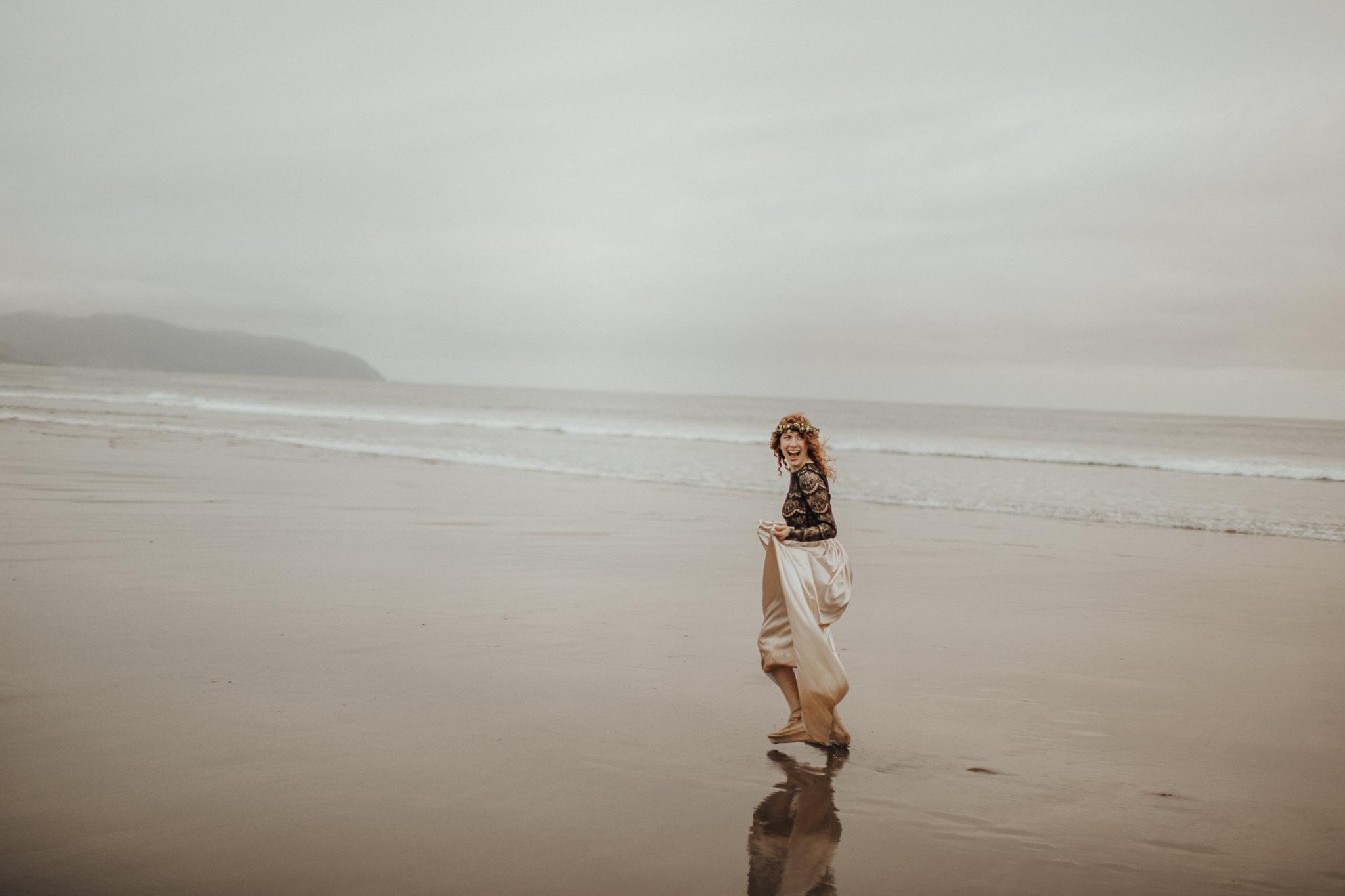 Cape Kiwanda - Elopement - Oregon - Wedding Photographer - Pat Cori Photography-71.jpg