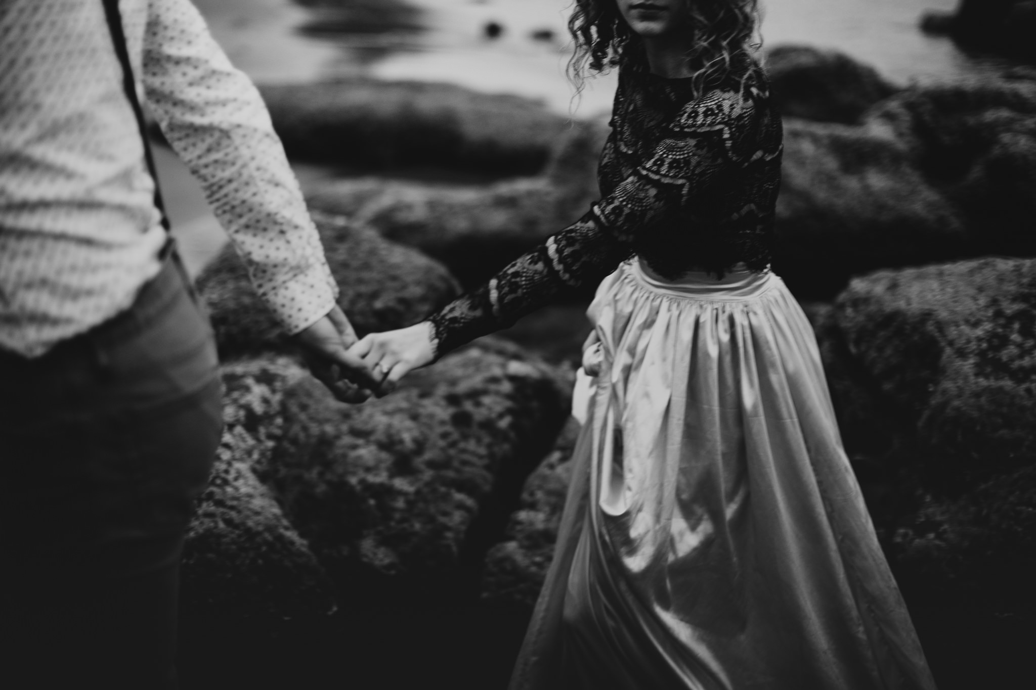 Cape Kiwanda - Elopement - Oregon - Wedding Photographer - Pat Cori Photography-86.jpg