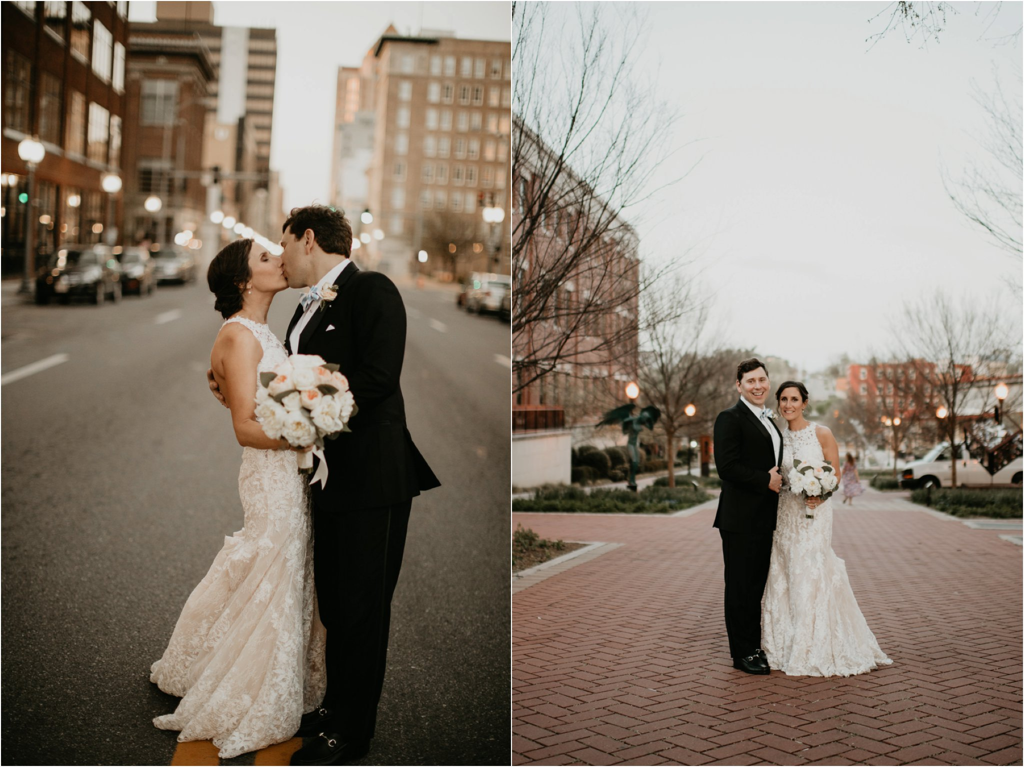 Patrick Henry Ballroom - Weddings - Virginia Wedding Photographer - Pat Cori Photography-110.jpg