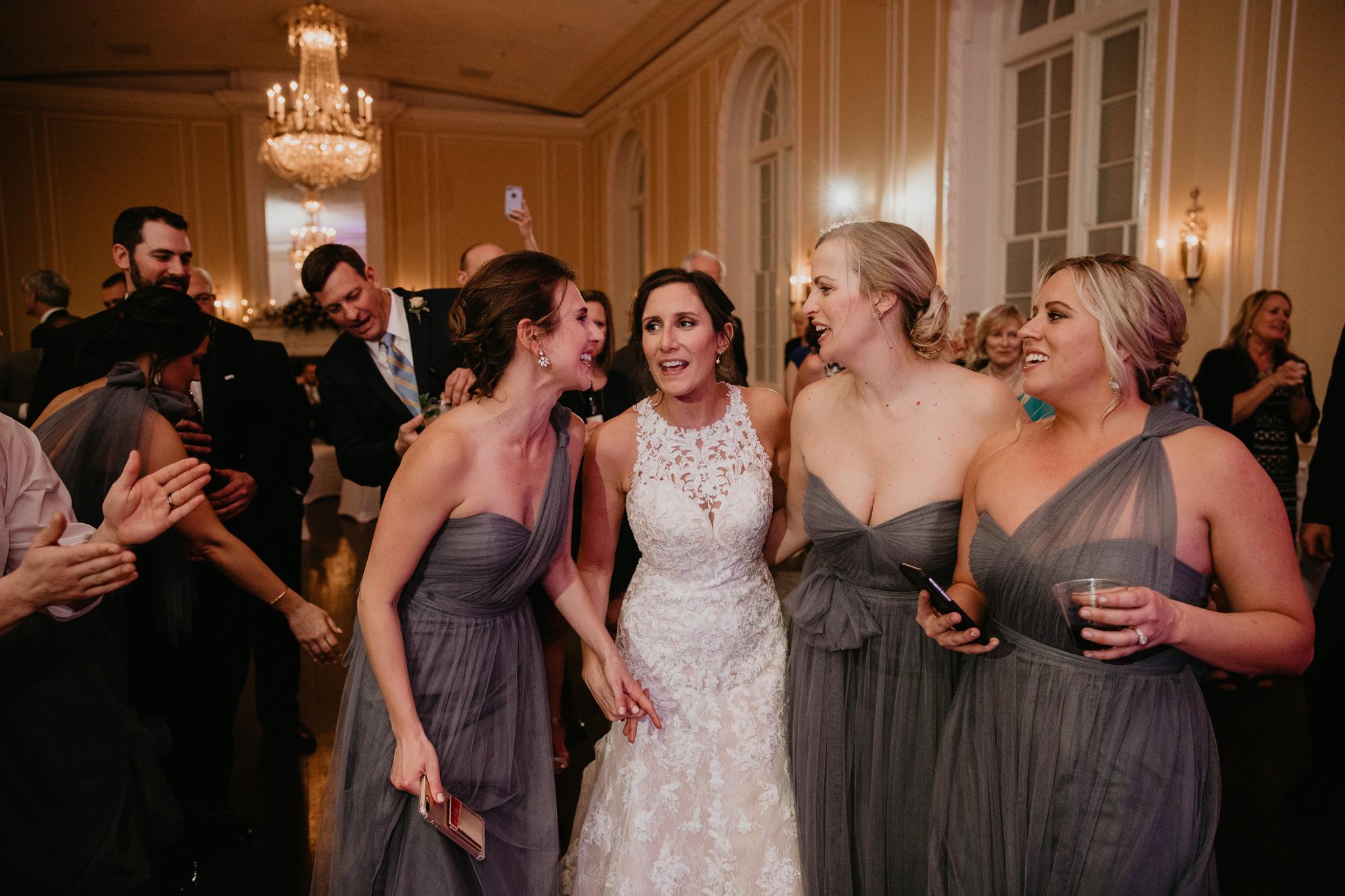 Patrick Henry Ballroom - Weddings - Virginia Wedding Photographe