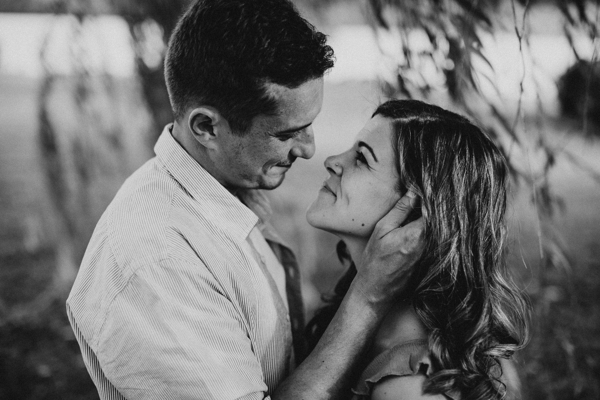 Claytor Lake State Park - Engagement portraits - Virginia wedding photographer - Pat Cori Photography-15.jpg