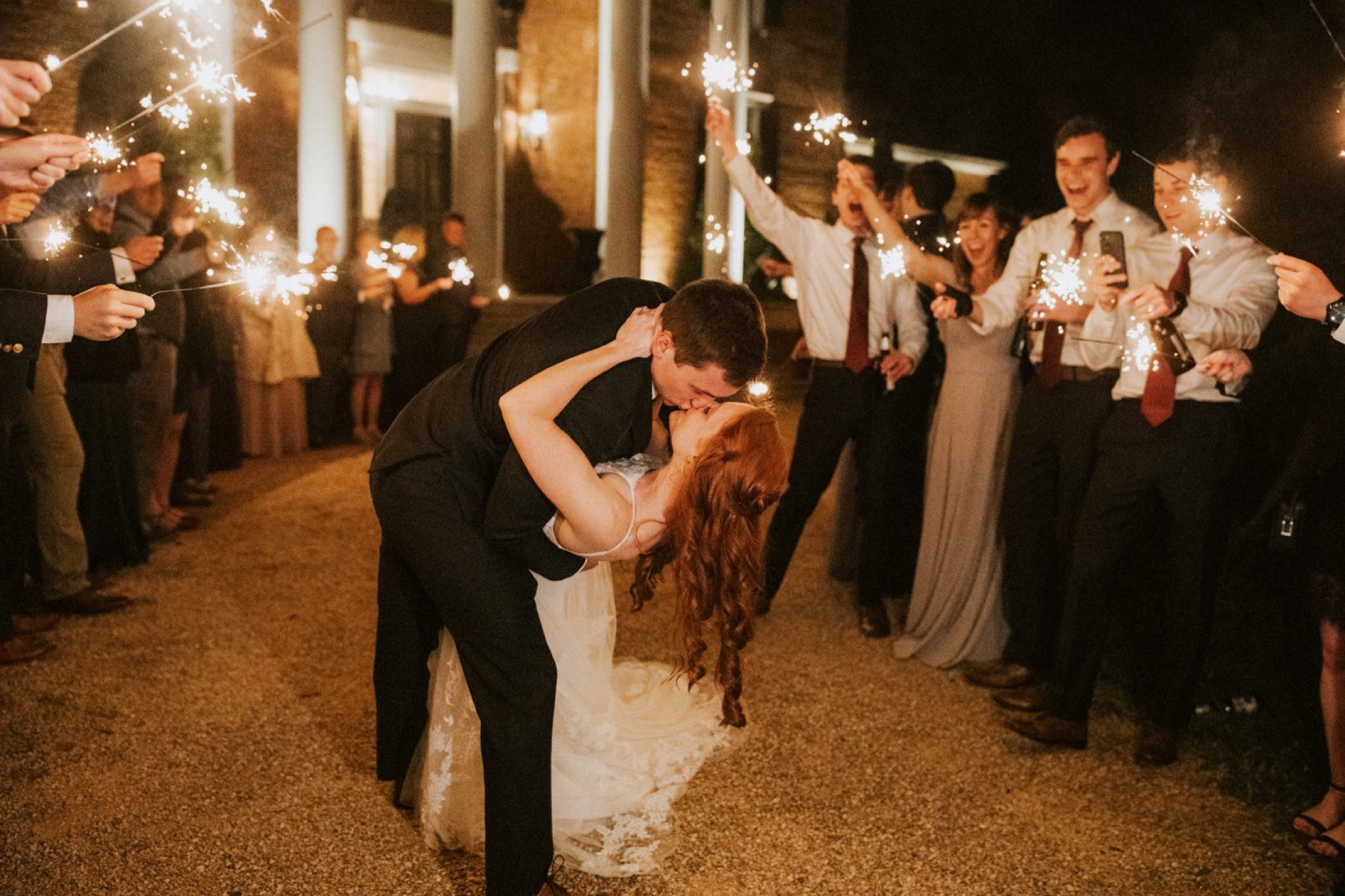 93_West Manor Estate Weddings - Pat Cori Photography-220_Sparklerexit_VirginiaWeddingPhotographer_WestManorEstate_Weddingvenue_Virginia.jpg
