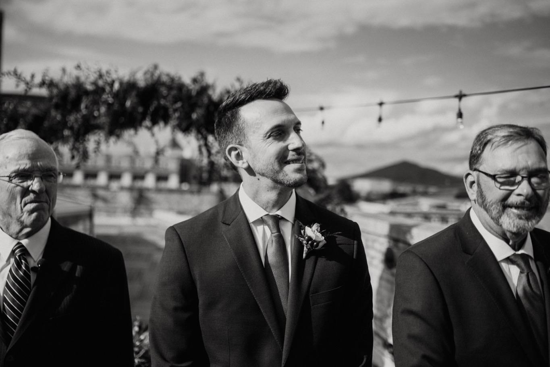 40_The Penthouse - Pat Cori Photography - Virginia Wedding Photographer-84_Wedding_Ceremony_PatCoriPhotography_roanoke_rooftop_thepenthouse.jpg