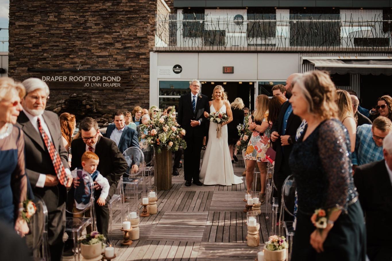 42_The Penthouse - Pat Cori Photography - Virginia Wedding Photographer-87_Wedding_Ceremony_PatCoriPhotography_roanoke_rooftop_thepenthouse.jpg