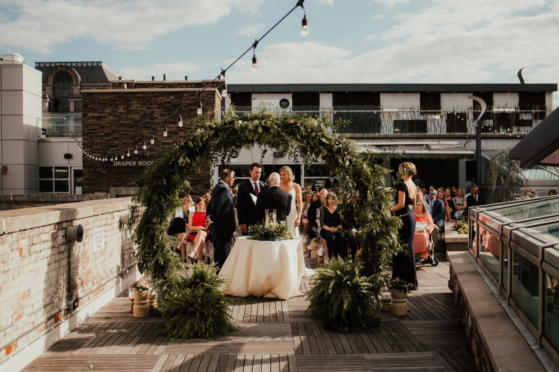 46_The Penthouse - Pat Cori Photography - Virginia Wedding Photographer-94_Wedding_Ceremony_PatCoriPhotography_roanoke_rooftop_thepenthouse.jpg