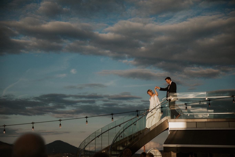 65_The Penthouse - Pat Cori Photography - Virginia Wedding Photographer-133_Introductions_rooftop_PatCoriPhotography_roanoke_thepenthouse_Wedding.jpg