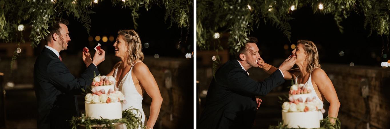 82_The Penthouse - Pat Cori Photography - Virginia Wedding Photographer-165_The Penthouse - Pat Cori Photography - Virginia Wedding Photographer-164_thepenthouse_reception_Wedding_roanoke_rooftop_Cakecutting.jpg