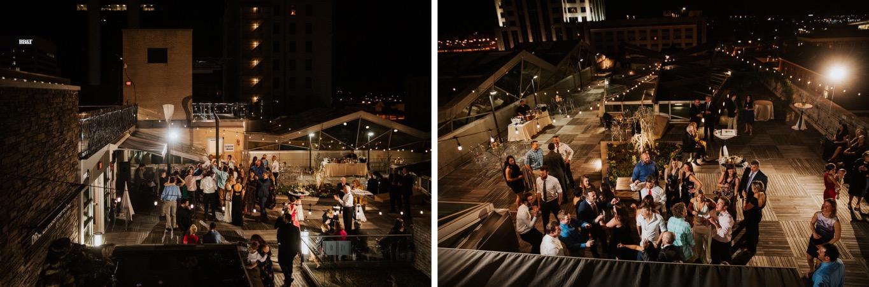 88_The Penthouse - Pat Cori Photography - Virginia Wedding Photographer-175_The Penthouse - Pat Cori Photography - Virginia Wedding Photographer-174_reception_rooftop_dancing_roanoke_thepenthouse_Wedding.jpg