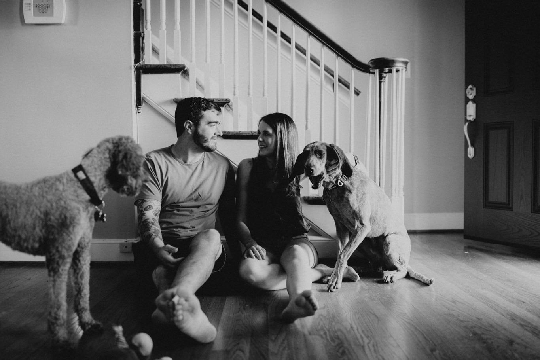 05_Roanoke Engagement Photographer - Pat Cori-11_Virginia_home_Inhome_roanoke_Portraits_Engagement.jpg