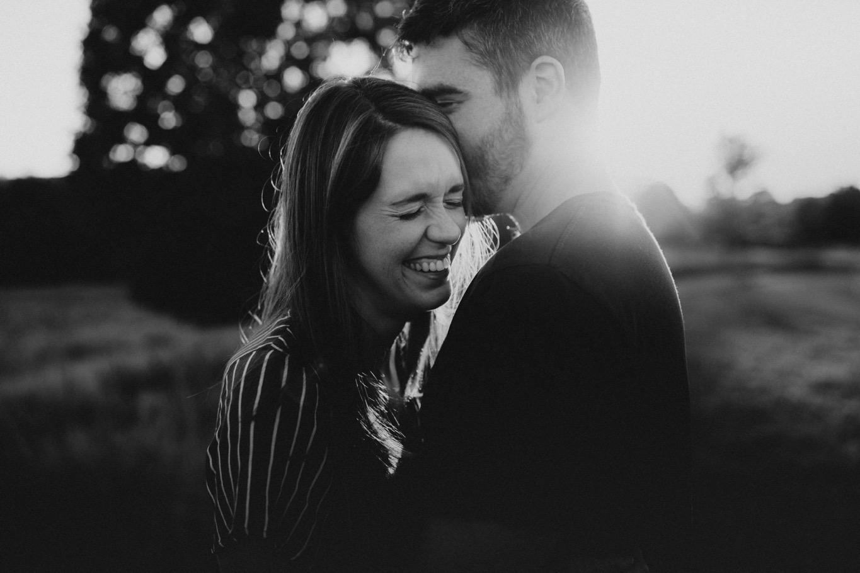 17_Roanoke Engagement Photographer - Pat Cori-30_Portraits_Virginia_romantic_roanoke_Parkway_Sunset_Engagement.jpg