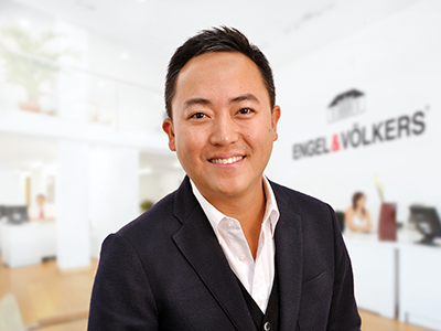 Alex Wong - Real Estate Advisor