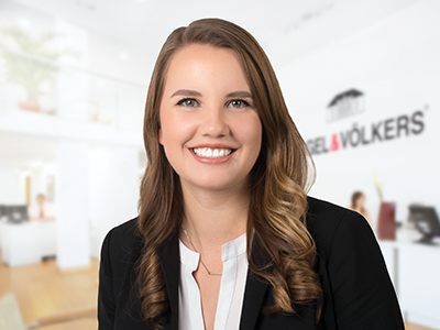 Megan Payne - Real Estate Advisor