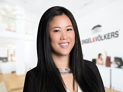 Sherry Chen - Real Estate Advisor