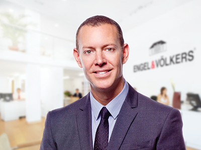 Gregg Baker - Partner/Private Office Advisor