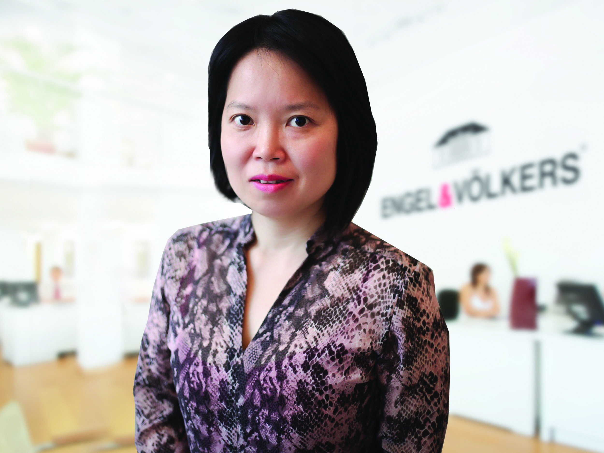 Rosie Zhang - Controller