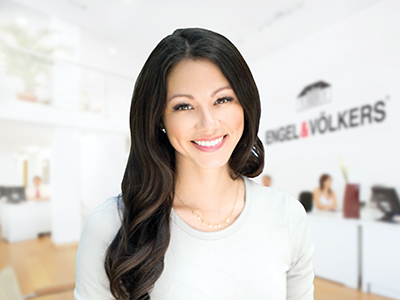 Amy Leong - Real Estate Advisor