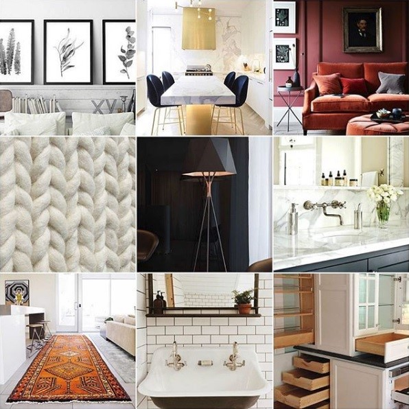 - With each New Year there comes a new buzz of design trends that are expected to be a big hit. Here are the #top9design trends we are expecting to see a lot of in 2018:
