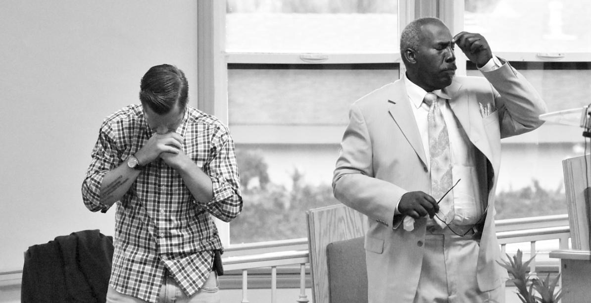 Merge Update from Pastor Chris
