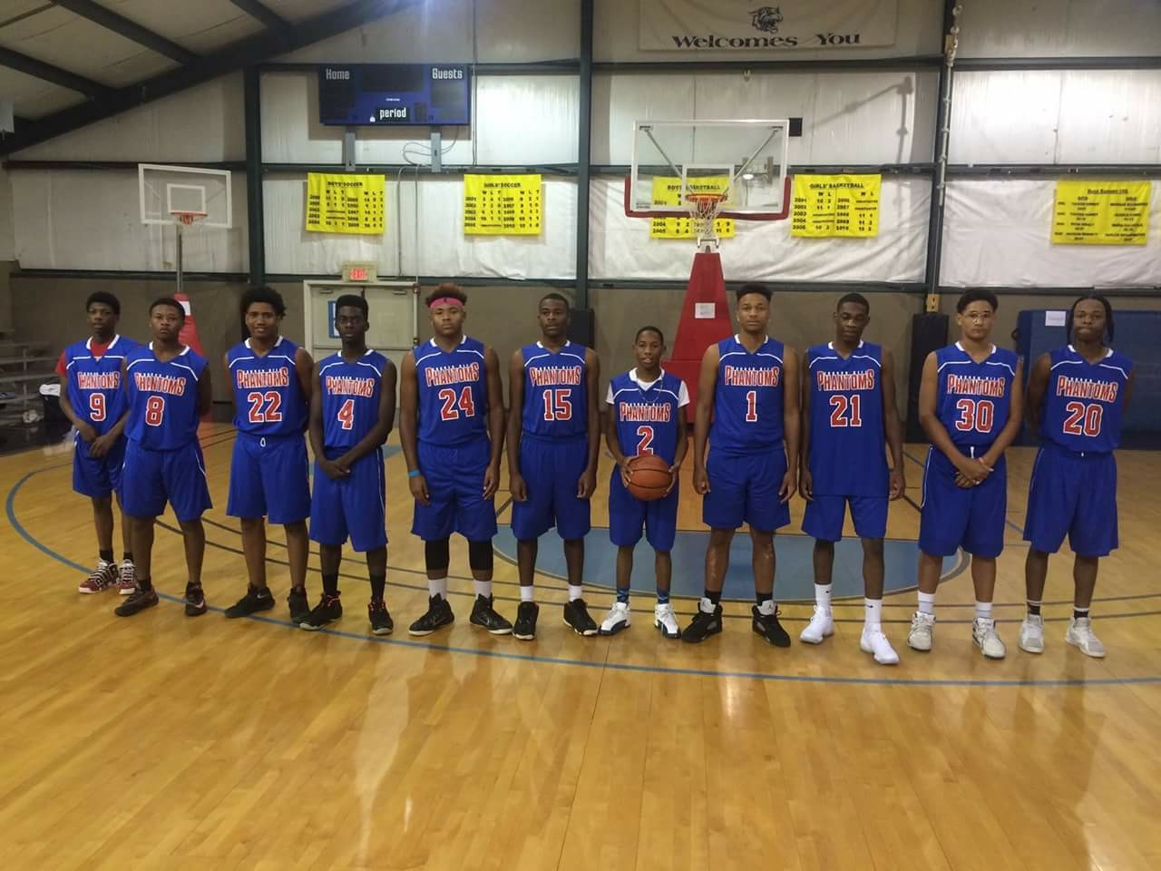 This is a picture of an AAU Basketball team in Richmond. I regularly drove the two boys on the Far left (YaYa and DaShawn) from .Mosby Court to their practices, to reduce the chance of them getting shot last year, during the height of the gun violence epidemic we we experiencing on their street. These boys are all worth the investments adults make in them. One member of the team lost his life in a drive-by shouting last winter (not one of my boys). I regularly drive the kids to and from events, church youth groups and AAU basketball practices. While this doesn't dismantle white privilege, it is an attempt to compensate for their lack of privilege caused by white supremacy/systemic racism, until it is dismantled.