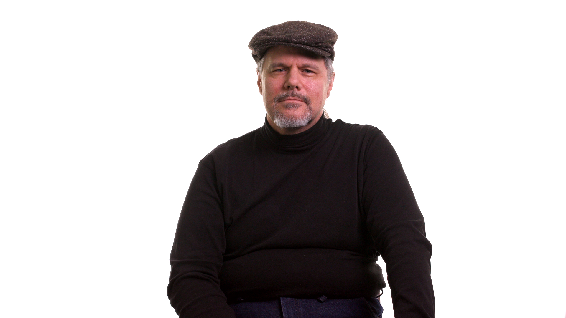 Peter Steiger