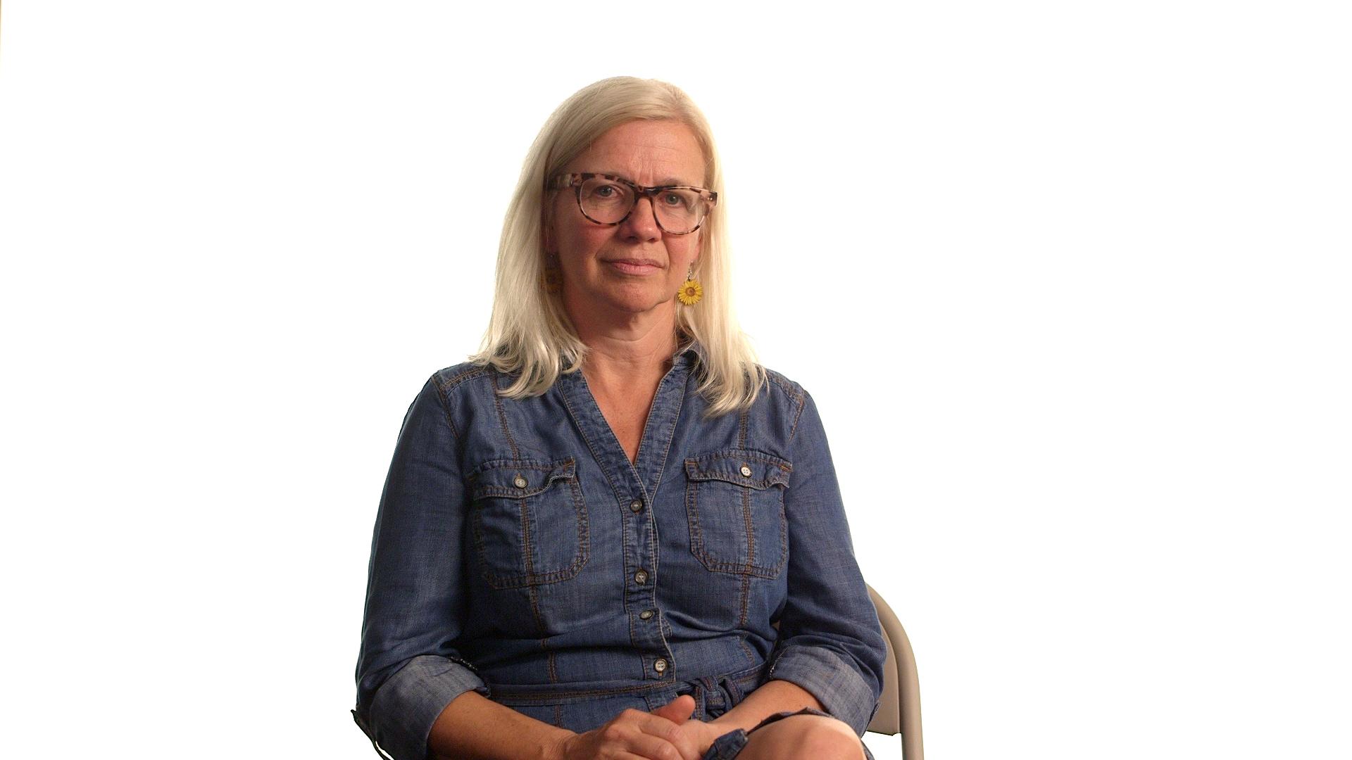 Sheila Wood