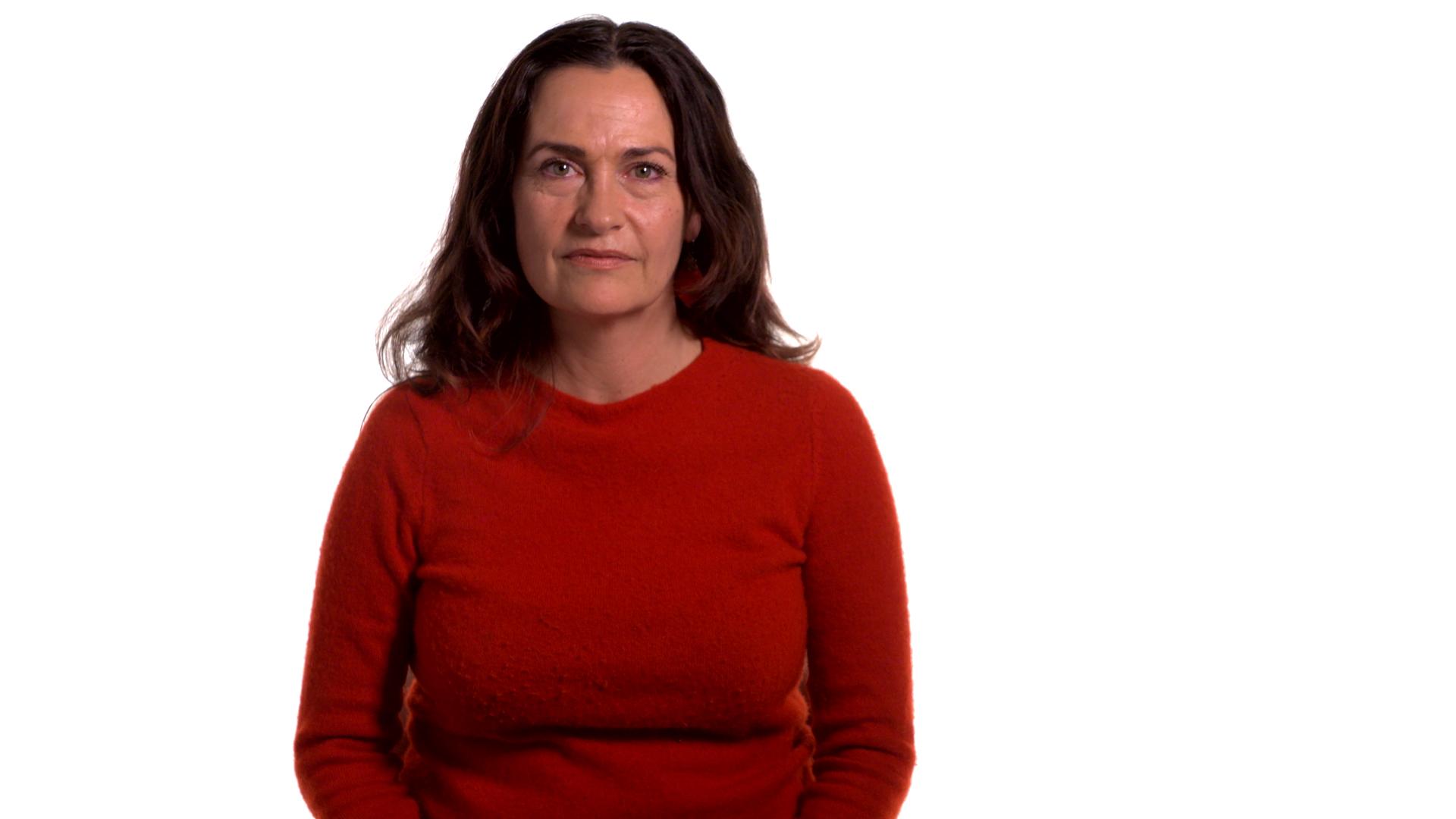 Rebecca D'Angelo