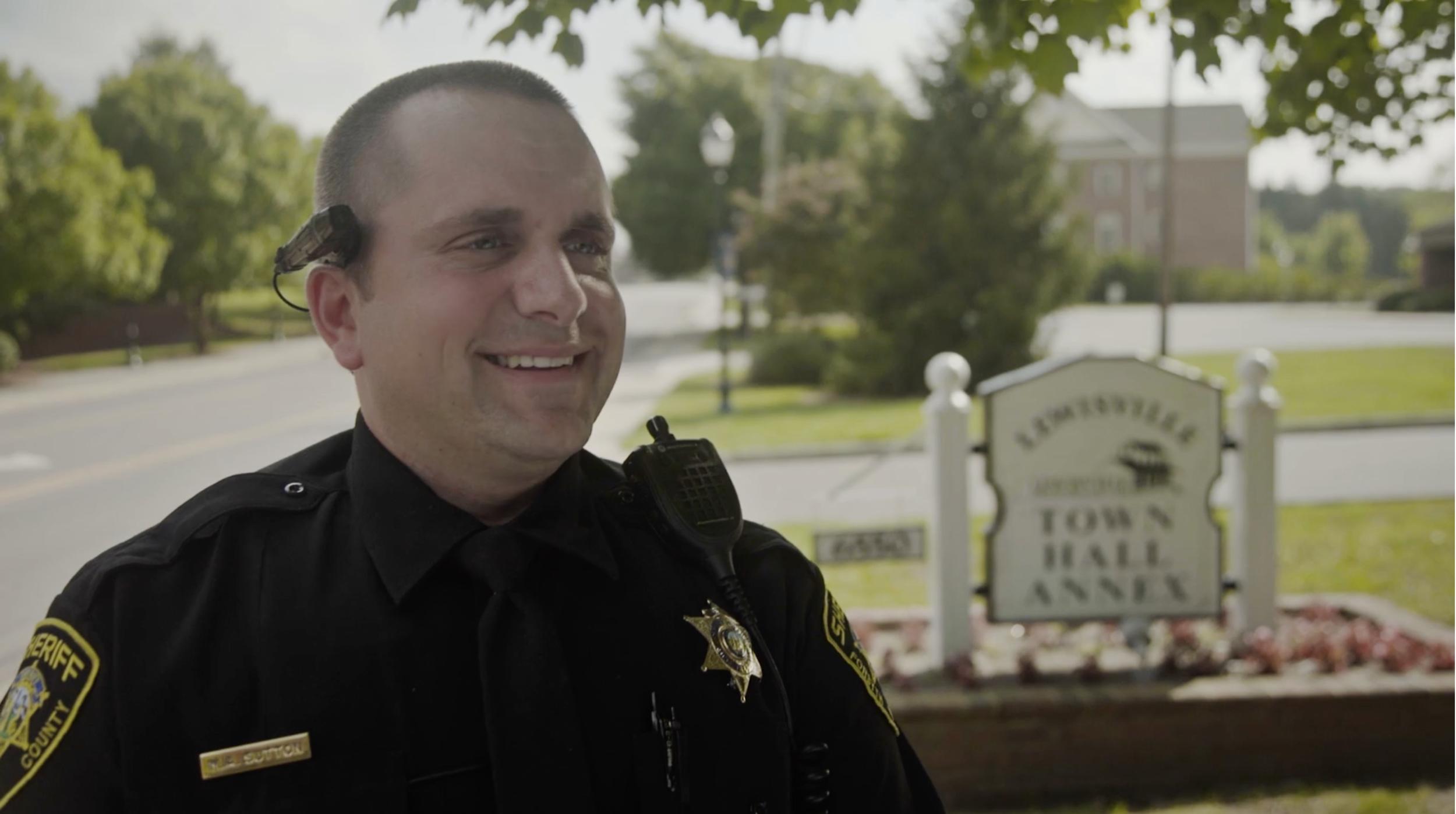 Community Policing Deputy