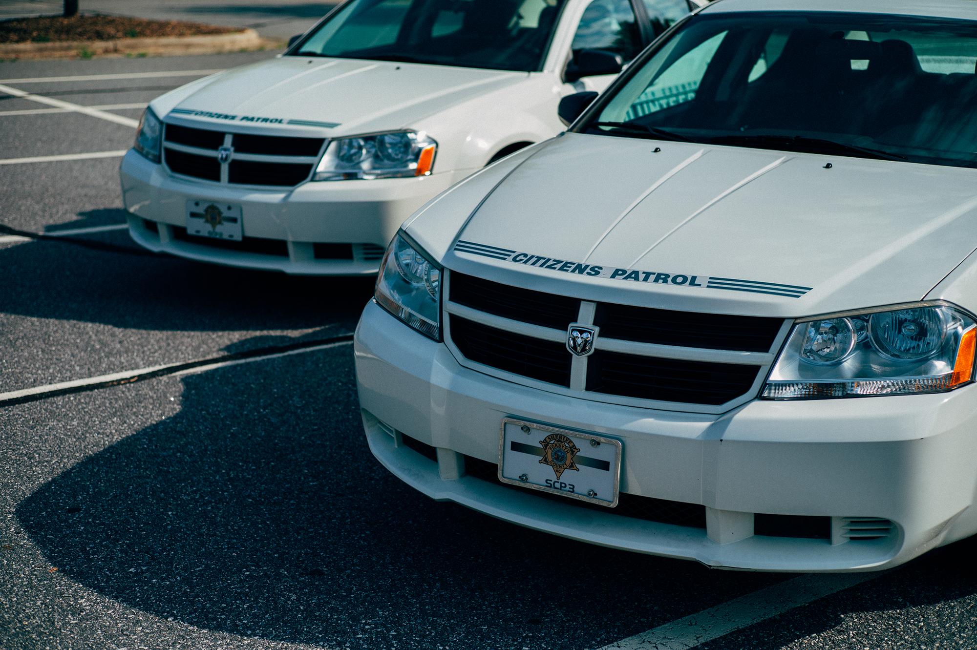 Sheriff's Citizens Patrol