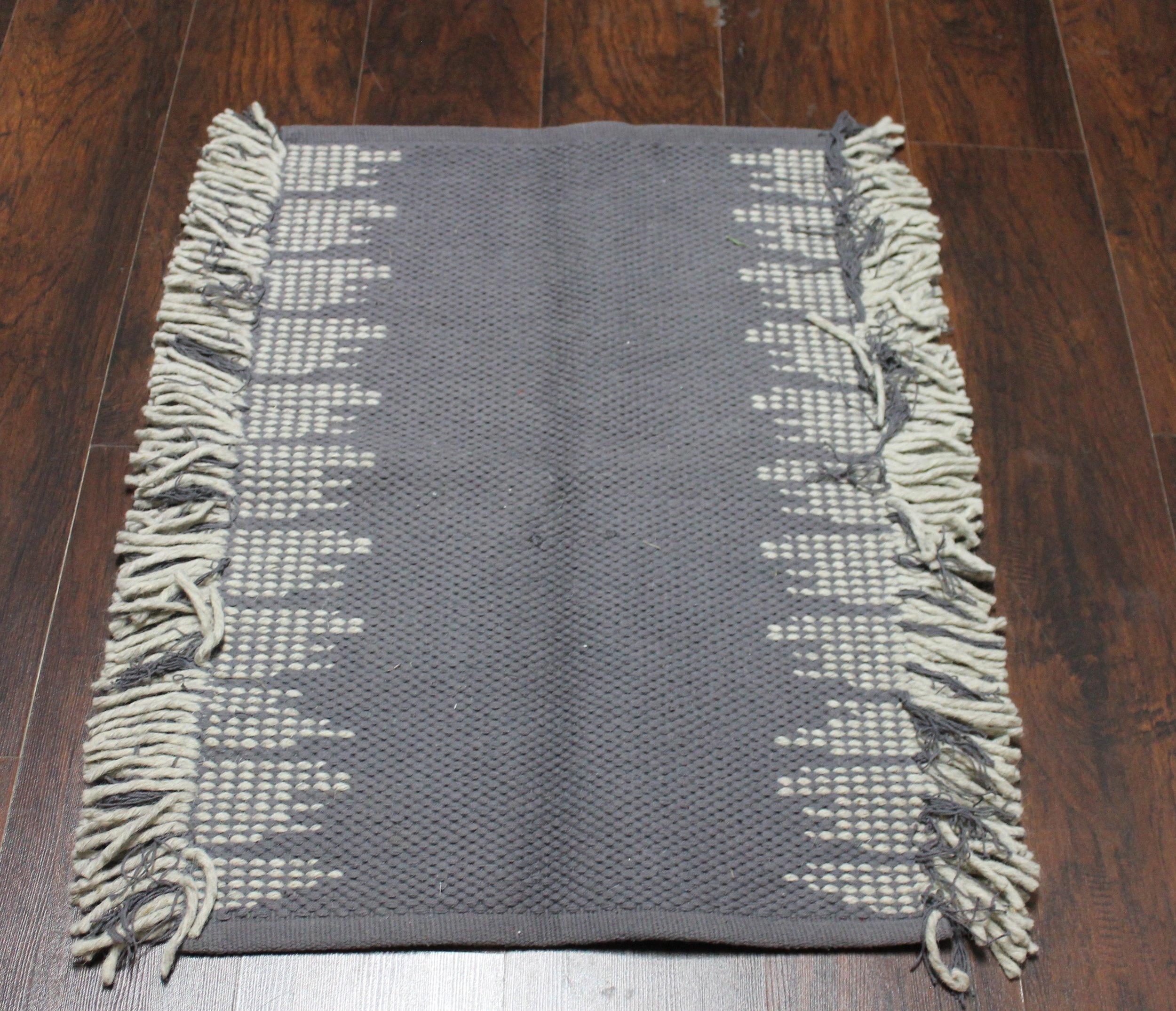Peak Wool Rug