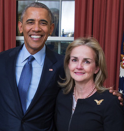 President Barack Obama Endorses Madeleine Dean for Congress - Press Release