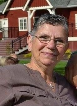 Georgia Horton- Founder     (Mother of Panago)